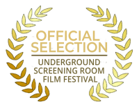 UNDERGROUND SCREENING ROOM FILM FESTIVAL