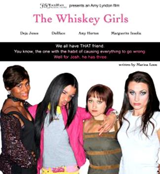 Whiskey Girls2